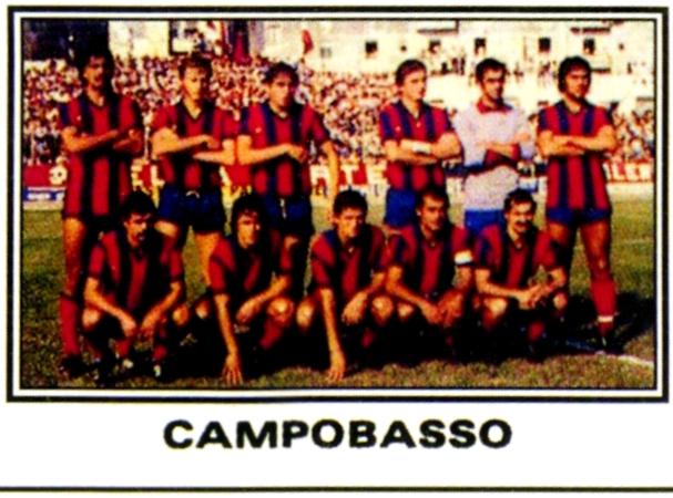 Campoasso 1979-80