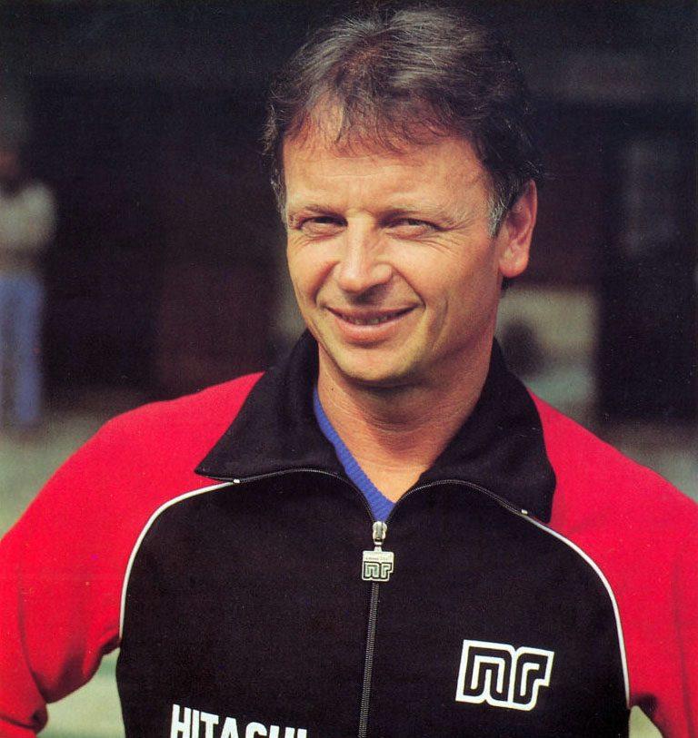 Gli 80 anni di Castagner, l'allenatore dell'imbattuto ...