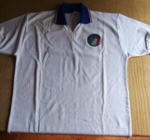 La maglia della Nazionale