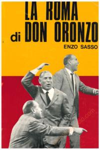 La Roma di Don Oronzo