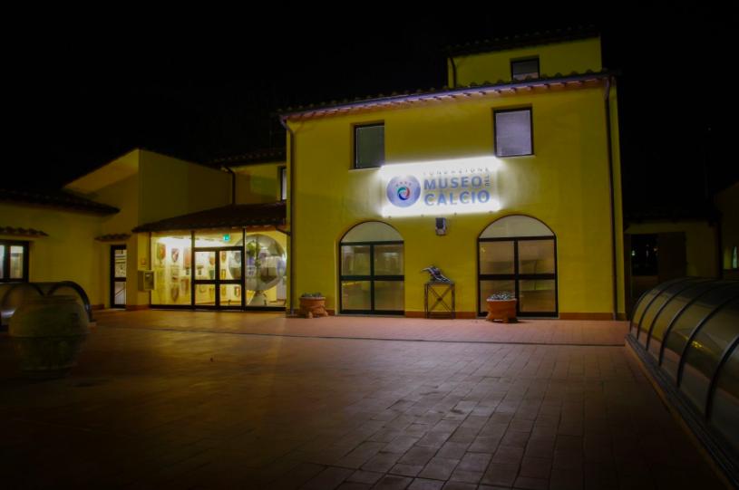 MUSEO COVERCIANO